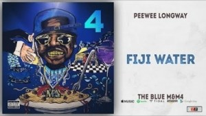 T-Pain - Fiji Water (The Blue M&M4)